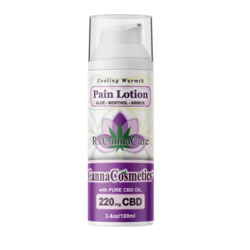 CBD Topical