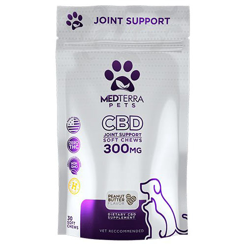 MedTerra Pets Joint support