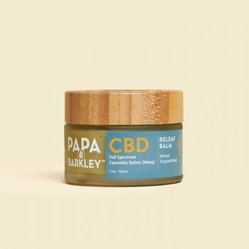 Papa & Barkley Releaf Balm 50ml
