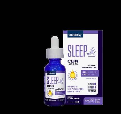 CBN/Sleep