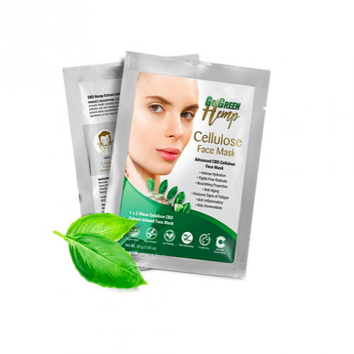 CBD Beauty/Skin Care